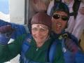 2009 Skydive with Tony